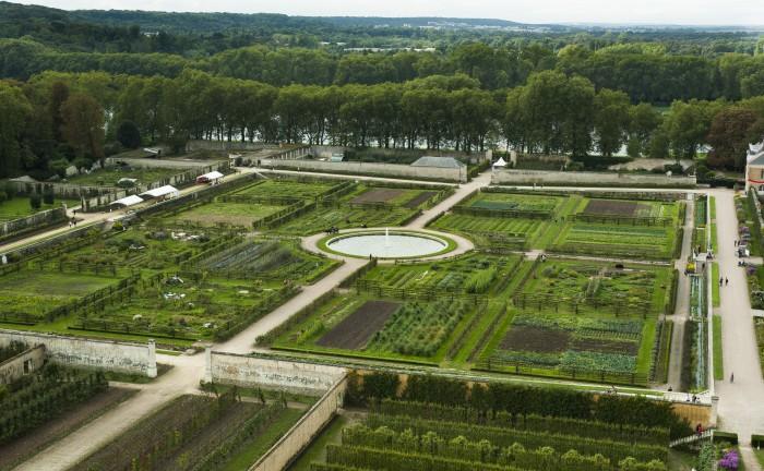 Le potager du roi blog green service - Le potager du roi ...